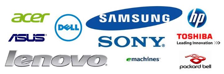 Мы ремонтируем ноутбуки следующих фирм: ASUS,SAMSUNG, LENOVO,ACER,TOSHIBA и т.д в КИРОВСКЕ И ЛЕНИНГРАДСКОЙ ОБЛАСТИ.